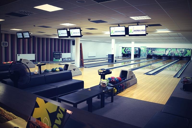 Bowling Zižkov
