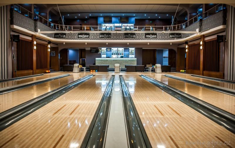 Bowling Strašnice